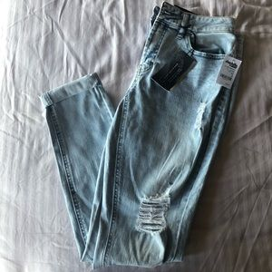 Charlotte Russe Size 6 Jeans (NWT)